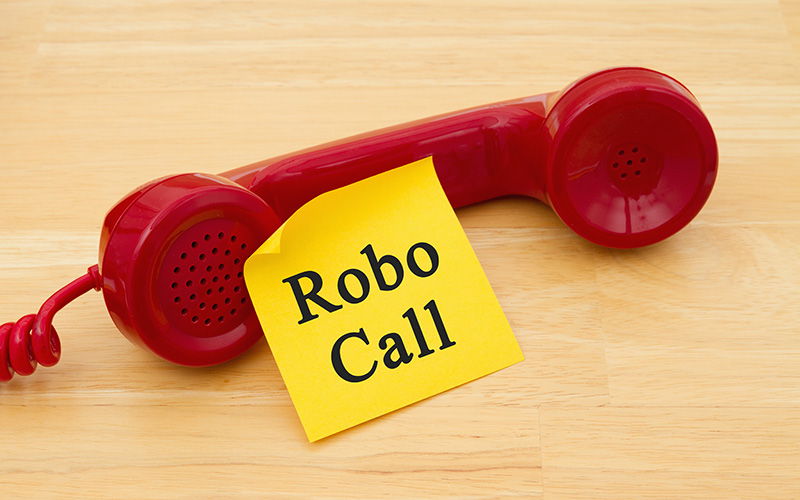 Did you receive a robocall from (562) 434-2105, California Preferred Builders, Inc.?