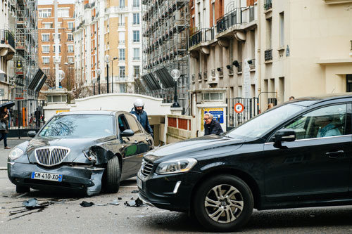 Why Are Car Accidents Increasing Nationwide?