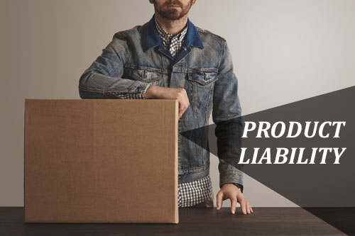 Who Is Liable for Product Liability? You Wouldn't Believe That You Can Sue THEM ALL!
