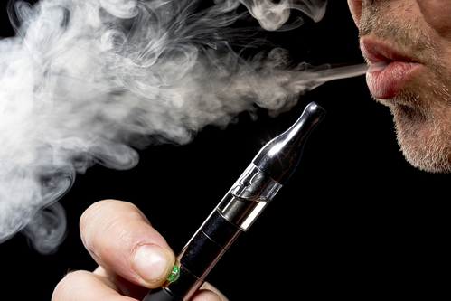 E-Cigarettes, Exploding Batteries, and a Defective Product Lawsuit