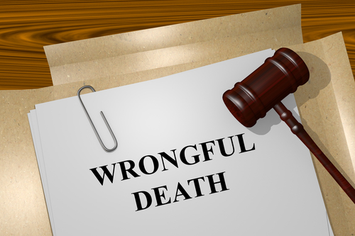 Evidence Heard in Wrongful Death Lawsuit Re: Mystery Mansion Death