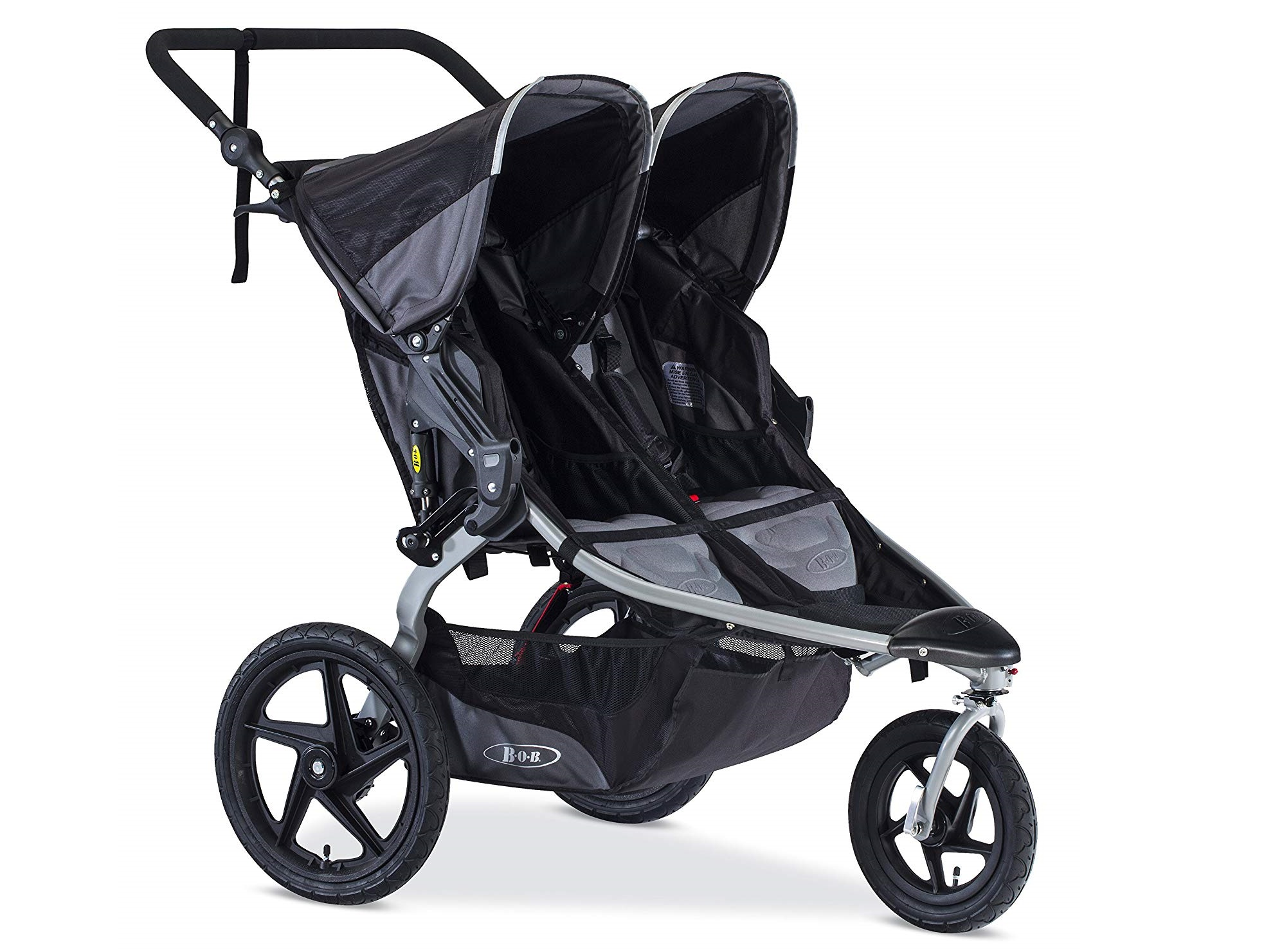 BOB Strollers Defective With Potential for Injury