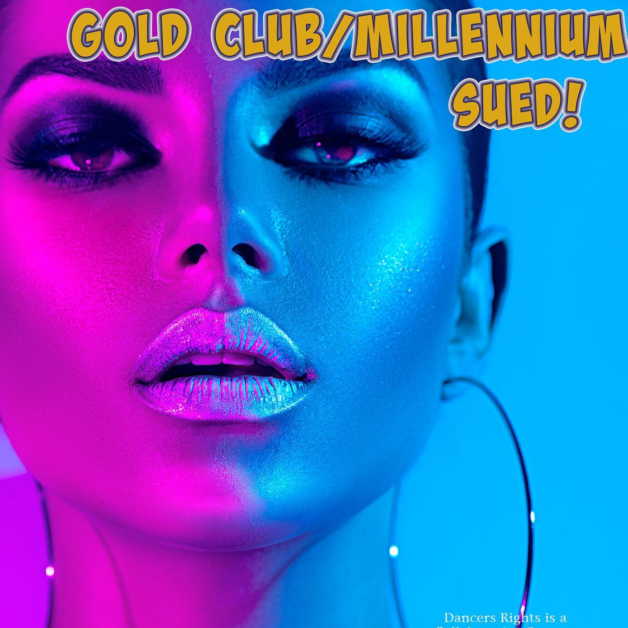 Kristensen LLP Files Federal Lawsuit Against Millennium Cabaret aka Gold Club in Bedford